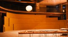 Spazio Hoffman // Lo spazio